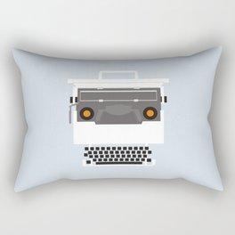 Valentina Rectangular Pillow