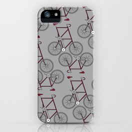 The Lamplighters iPhone Case