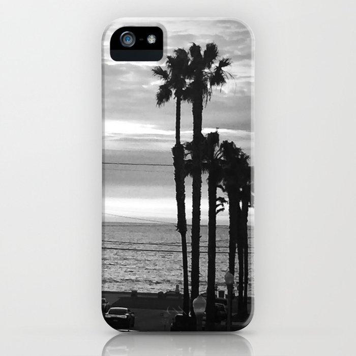 Classic Redondo Beach iPhone Case
