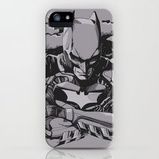 The Dark Knight iPhone (5, 5s) Slim Case