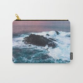 Sunset on the Bay of Biscay Carry-All Pouch