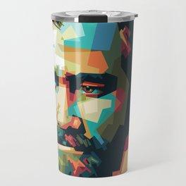 Jake Gyllenhaal - Mad4U Travel Mug