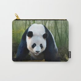 The Giant Panda Carry-All Pouch