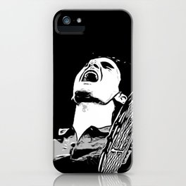 Roger Federer: Victorious iPhone Case