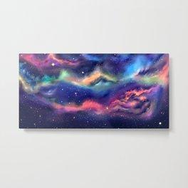 Cosmos Metal Print