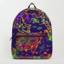 Ex nihilo #4 Backpack