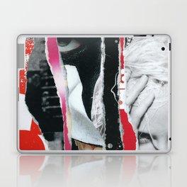 Sure Know Something Laptop & iPad Skin