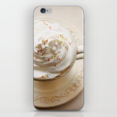 Sweet treat iPhone & iPod Skin