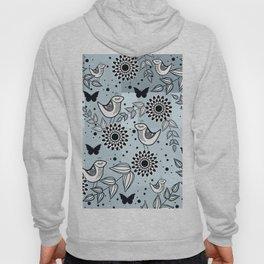 pattern 77 Hoody