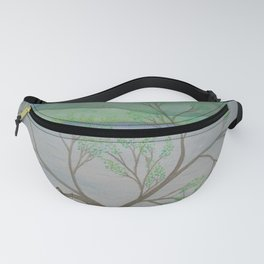 Banks of the Canal Fanny Pack