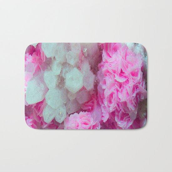 Desert Love Rose | Merry Crystals Bath Mat