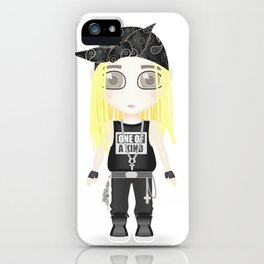 G-Dragon One of a Kind iPhone Case