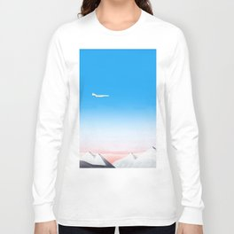 TU-144 Long Sleeve T-shirt