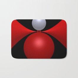 3 colors, 3 dimensions Bath Mat