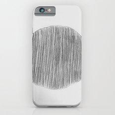 pencil Slim Case iPhone 6s