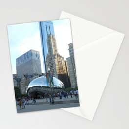 """""""View From The Park"""" Stationery Cards"""