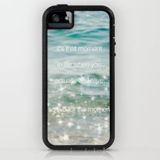 It's that moment in time Adventure Case iPhone (5, 5s)