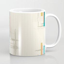 "Mid Century Modern ""Bar"" Coffee Mug"