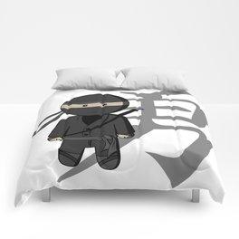 Ninja - Bravery Comforters