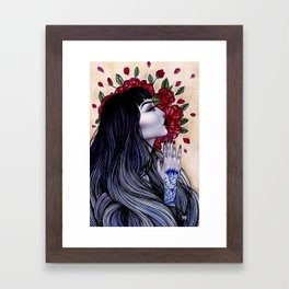 Helaine Rose Framed Art Print