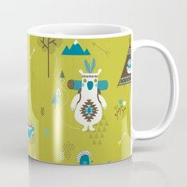 Camp Wichita Boys Coffee Mug