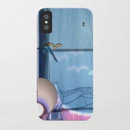 Huelek iPhone Case