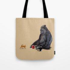 I Should, Koko (Colour) Tote Bag