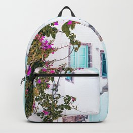 Love Santorini Backpack