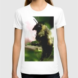 The Bumblebee Waltz T-shirt