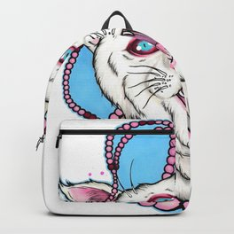 Howlin' Meower Backpack