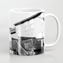 Burbitecture Coffee Mug