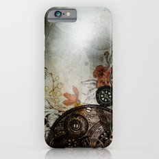 Memories Unlocked Slim Case iPhone 6s