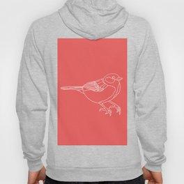 Little bird #3 Hoody