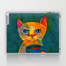 Mug Life Laptop & iPad Skin