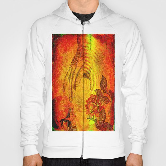 The mystic choice Hoody