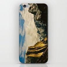Yosemite Valley  iPhone & iPod Skin