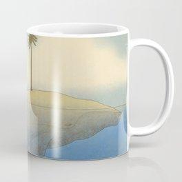 Peaceful Humpback Coffee Mug