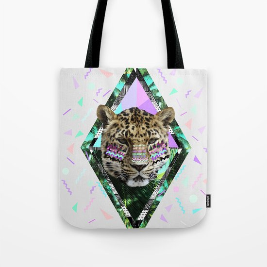 ▲SAFARI WAVES▲ Tote Bag