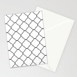 Minimalist Moroccan Stationery Cards