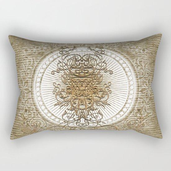 Wonderful decorative design  Rectangular Pillow