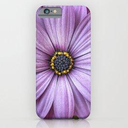 Painterly Flower iPhone Case