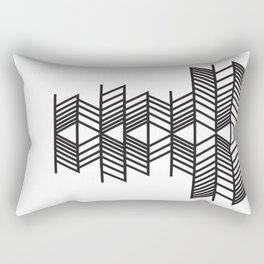 futura5 Rectangular Pillow