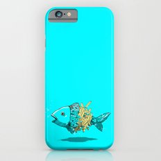 Fish & Chips Slim Case iPhone 6s