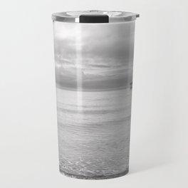 Serenity 2 B&W Travel Mug