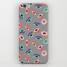 Candy Obsession - Life Savers iPhone & iPod Skin