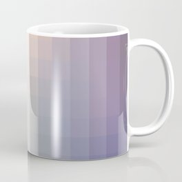 Lumen, Lilac and Violet Light Coffee Mug