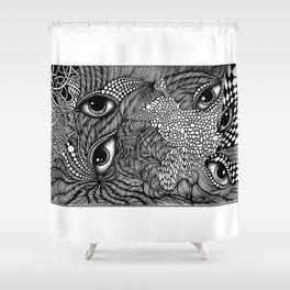 [sensus] Shower Curtain