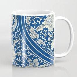 Chinese ornament 1867 Coffee Mug
