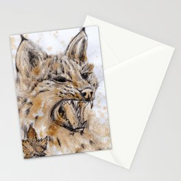 Canadian Breakfast Stationery Cards