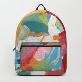Blooming Dreams Backpack